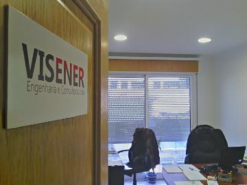 VISENER - Engenharia e Consultoria, Lda